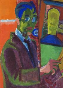 Portret van Johan Hendrik van Zweden (1896-1975)