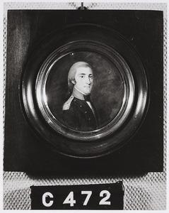 Portret van Joan Philip Eilbracht (1768-1831)