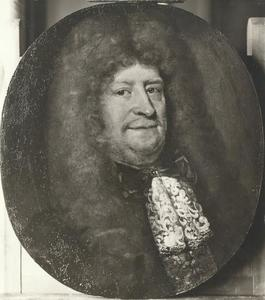 Portret van Vitus Bering (1617-1675)