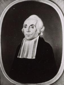 Portret van Gustaaf Willem van Imhoff (1767-1830)