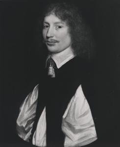 Portret van Constantine Vernatti (1625-1703)