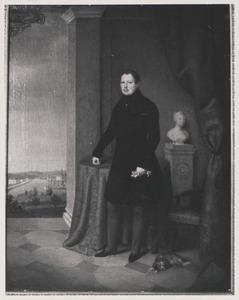 Portret van Wilhelm I van Wurtemberg (1781-1864)