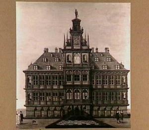 Voormalig stadhuis van Vlissingen (1594-1809)