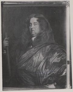 Portret van Johann Friedrich von Brunschweig-Lüneburg (1625-1679)