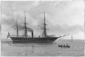 Reis van Suez naar Nagasaki via Oost-Indië: Mailboot de Bengal
