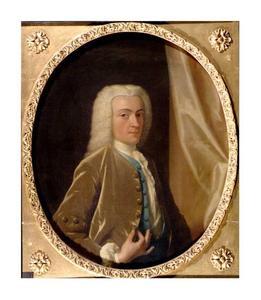 Portret van Cornelis van Citters (1717-1782)