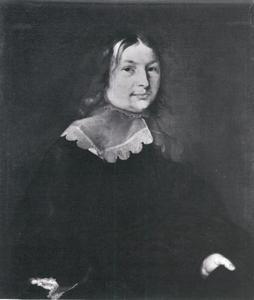 Portret van een patriciër uit Neurenberg