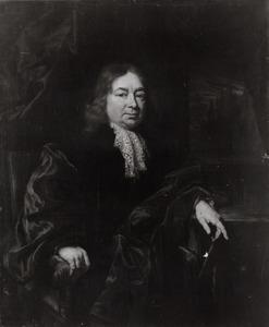 Portret van Nicolaes van de Velde (1641-1702)