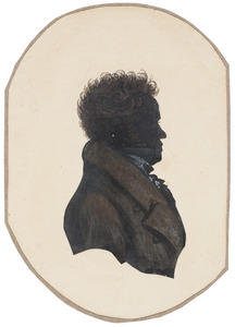 Portret van Willem Alexander van Ewijck (1783-....)