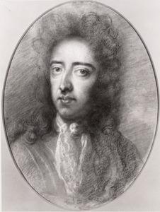 Portret van koning Willem III (1650-1702)
