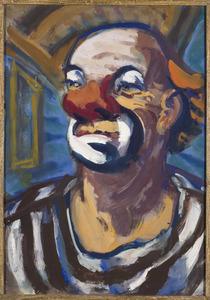 Clownskop
