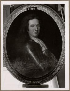 Portret van Jacob Emmery van Wassenaer van Duivenvoorde (1674-1724)