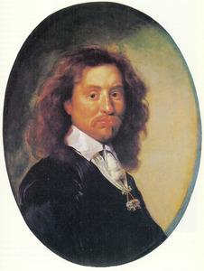 Portret van Henrik Bielke (1615-1683)