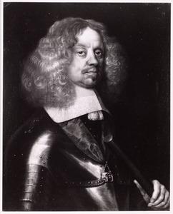 Portret van Jacob van Wassenaer Obdam (1610-1665)