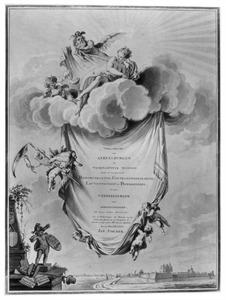 Titelblad voor de Atlas van de Reformatie