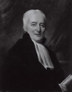 Portret van Adam Simons (1770-1834)