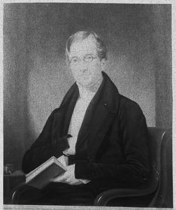 Portret van Pieter Loopuyt (1791-1872)