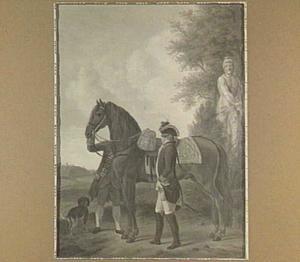 Pruisisch paard