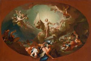 Christus Triomfator
