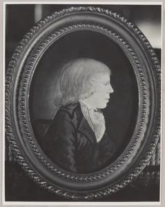Portret van Adolph Blussé (1779-1846)