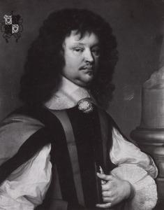 Portret van Pieter de Groot (1615-1678)