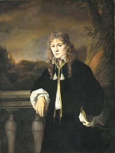 Portret van een man, mogelijk Louis Trip (1638-1655)