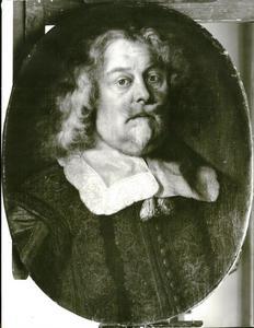 Portret van Maximilian Graf von Kurtz (1595-1662)