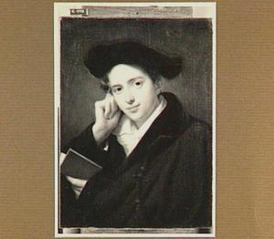 Portret van Adriaan Hendrik de Bruïne (1808-1870)