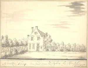 Heet: Het huis Grooterkamp bij Gorssel