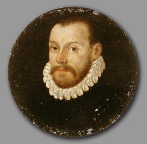 Portret van Henrick van Brederode