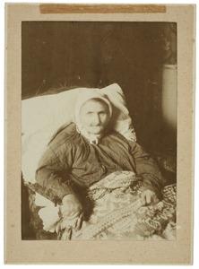 Portret van Christina Wilhelmina Boll (1834-1908)