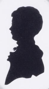 Portret van Maarten Gerard Pauw (1803-1831)