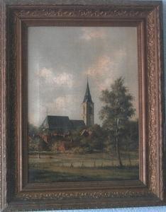 De Jacobskerk te Winterswijk