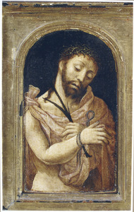 Christus als man van smarten, 'Ecce Homo'