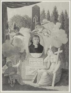 Portret van Gerbrand Elias (1780-1814)