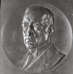 Portret van Herman Pieter Bosscha (1860-1926)