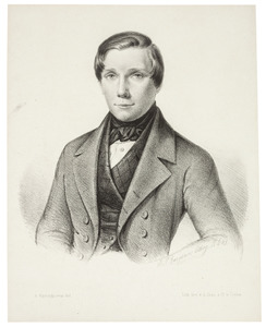 Portret van prins Alexander (1818-1848)