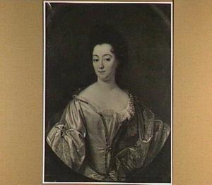 Portret van Jane Wroth (1659-1703)