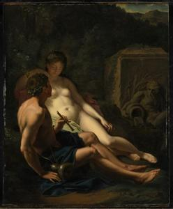 Daphnis en Chloë