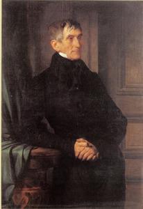 Portret van François-Marie Delessert (1780-1868)