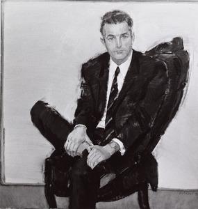 Portret van Holtrop