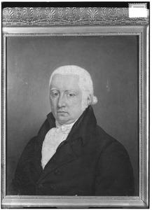 Portret van Jan van Styrum (1757-1824)