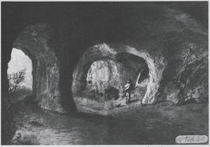 Ruïne (en/of grot?)