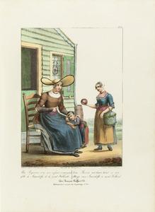 Drie vrouwen uit Assendelft