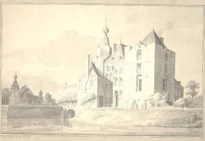 Huis Ooy te Ubbergen
