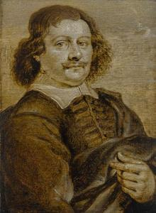 Portret van Jan Both (c. 1618/1622 - 1652)