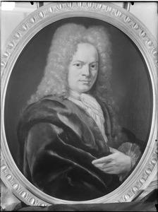 Portret van Quilelmus Quintus (1695-1755)