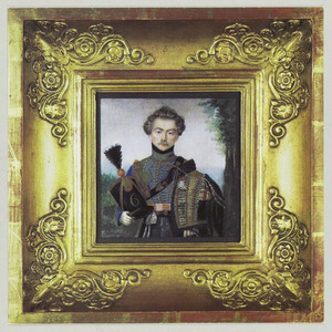 Portret van mogelijk Charles Edouard van Heerdt (1797-1855)