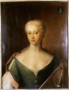 Portret van Maria Petronella de Beaufort (1717-1764)