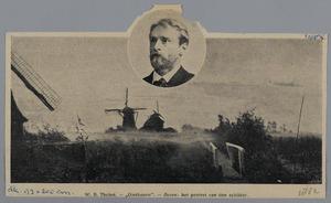 Molens bij Giethoorn